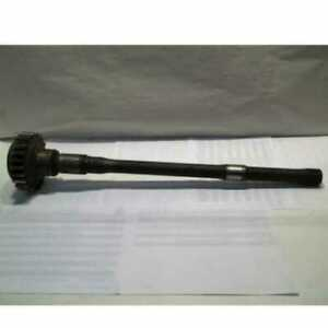Used Drive Shaft John Deere 3130 2840 3120 3030 Al23807