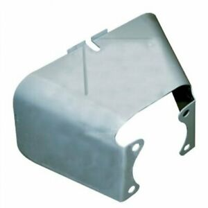Pto Shield Oliver Super 55 550 White 2 44 103669a