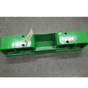 Used Weight Bracket John Deere 4840 4850 4640 4650 Ar76405