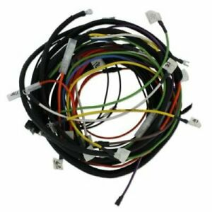 Wiring Harness Allis Chalmers D15 D14 230083