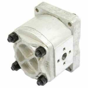 Power Steering Pump Ford Compatible With Massey Ferguson Fiat Long Landini