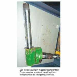 Used Spindle John Deere 4520 4620 Ar43176