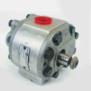 Used Hydraulic Pump Ford 8000 9000 9700 9600 8600 8700 83903943