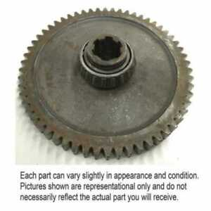 Used Pto Driven Gear Compatible With International 856 1466 766 1066 756 966