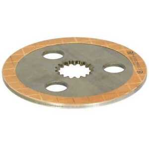 Brake Disc Compatible With International 284 973625c2