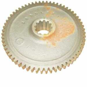 Used Pump Drive Gear International 1086 756 856 706 966 1466 766 1066 1486 986