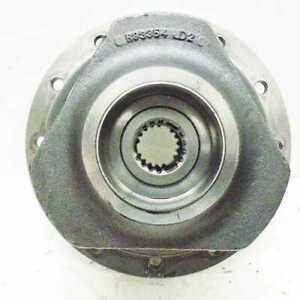 Used Rear Differential Assembly John Deere 7600 7700 7800 R93354