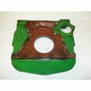 Used Flywheel Housing John Deere 7420 6140j 6715 7220 6155j 7405 7320 7520 6615