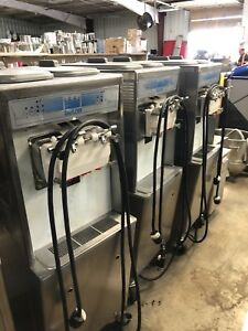 Taylor Soft Serve Complete Ice Cream Systems
