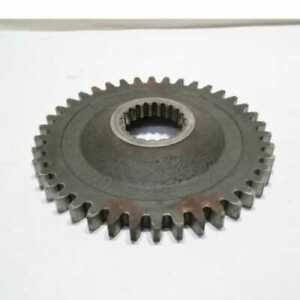 Used Cutterbar Gear New Holland 408 411 412 278981