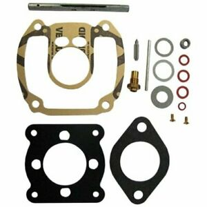 Basic Carburetor Kit Case L 04669ab