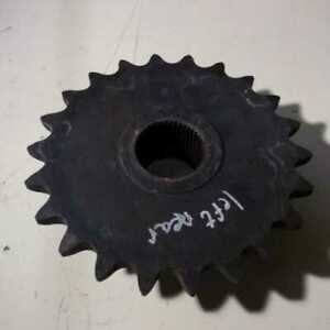 Used Axle Drive Sprocket Compatible With Bobcat S330 S300 S630 S220 S250 S650