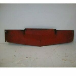 Used Radiator Grill Top Shield International 1486 966 1086 1466 886 766 1066