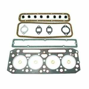 Head Gasket Set Ford Massey Ferguson 811 New Holland L555 U5lt0303