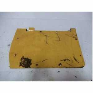 Used Inspection Cover Lh New Holland L565 Ls160 Ls170 Lx565 Lx665 86501913