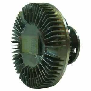 Fan Clutch Assembly John Deere 3055 2955 Al69177