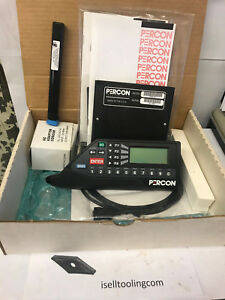 Percon Pocket Reader 30 001 00 Portable Data Terminal Scanner Barcode Kit New