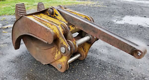 Geith Demolition Grapple For Excavator