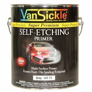 Self Etching Tractor Paint Primer Gallon