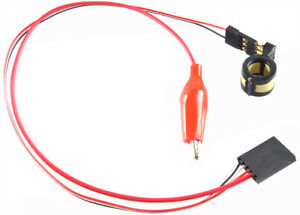 Hall Effect Voltage And Current Sensor 100a