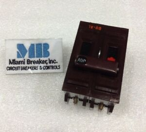 A2100ni Wadsworth 2p 100a 240v Circuit Breaker 2 Year Warranty