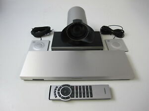 Cisco Tandberg Quick Set C20 Video Conference System Ttc7 18 Ttc8 02