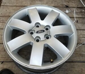 2005 2008 Ford Five Hundred 500 Mercury Montego 17 Inch Wheel Oem Factory Rim