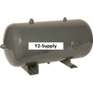 New Campbell Hausfeld Ar8019 Air Receiver surge Tank 20 Gal 175psi
