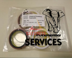 Concrete Pump Spare Parts Putzmeister Outrigger Hyd Cylinder Seal Kit 251411008