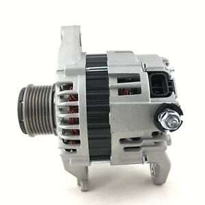 For Nissan Patrol Gu Y61 Zd30 3 0l Common Rail Diesel Alternator 2007 2008 2009