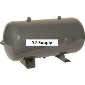 New Campbell Hausfeld Ar8021 Air Receiver surge Tank 30 Gal 175psi