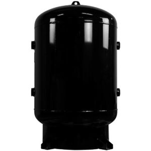 New Industrial Air Vertical Receiver Tank 30 Diameter 120 Gallon 175 Psi