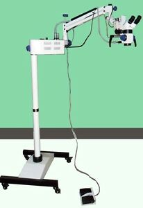 Operating Microscope Medical Surgical Ophthalmic Microscope Dental Ent