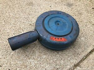 1963 1964 1965 Mustang Air Cleaner 289 V8 Fairlane Galaxie Falcon Comet Ford 260