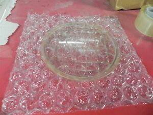 Vintage Liberty Clear Flat Head Light Lens Hyppmobile Stude Paige