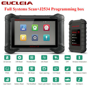 Launch X431 V Car Ecu Programming Full Systems Tablet Scanner Diagnostic Tool