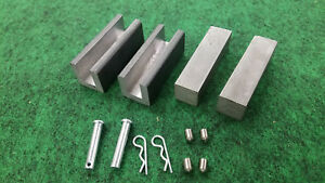 Pullmax Profile Universal Die Holder Kit 19mm 3 4 P5 P6 Made In Usa