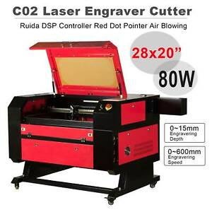 80w Usb Laser Engraver Engraving Machine Co2 Cutter Cutting Tool Crafts Artworks