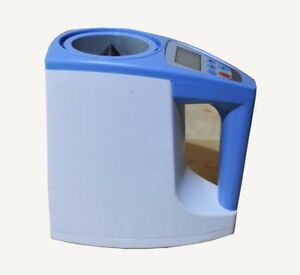 New Lds 1g Grain Moisture Meter Digital Fast Seed Cereal Analyser Free Shipping