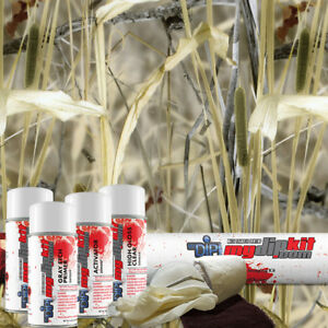 Hydro Dipping Water Transfer Printing Hydrographic Dip Kit Reeds N Weeds Rc111