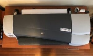 Hp Designjet 111 Plotter