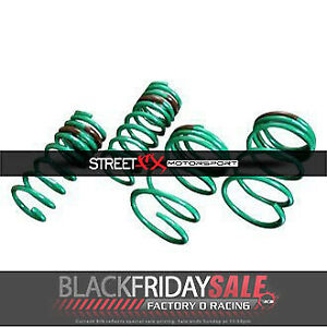 Tein 1 6 X 1 5 S Tech Lowering Coil Spring Kit For Dodge Magnum Skj70 Aub00