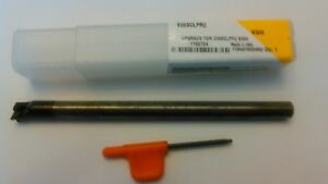 Kennametal 1152724 Solid Carbide Indexable Boring Bar
