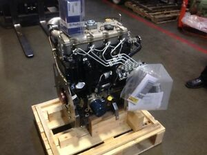 Caterpillar C2 2 New Engine