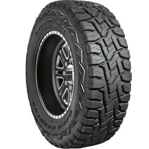 4 New Tire s Lt35x12 50r20 Toyo Open Country Rt 10ply 121q Bsw 35 12 50 20
