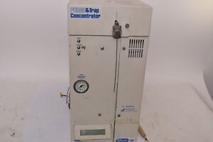 Tekmar 3000 Purge Trap Concentrator Analytical Instrument