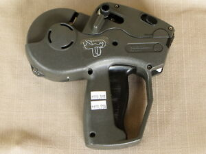Monarch Paxar 1131 Label Price Tag Gun Single Line Tested And Works Good