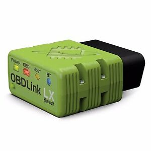 Obdlink 427201 Lx Bluetooth Scan Tool For Pc Android Free Software