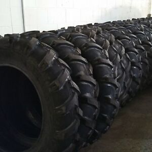 12 4x28 road Warrior 12 4 28 10 Ply 2 Tires W tubes 12428 Free Shipping