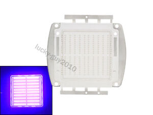 200w Red Green Royal Blue Ultra Violet Uv Infrared Ir High Power Led Light
